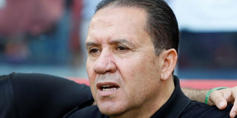 Nabil Maâloul : Nous savions que la troisième place serait notre meilleur espoir