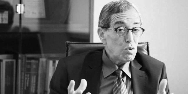 Abdessatar Mabkhout n'est plus