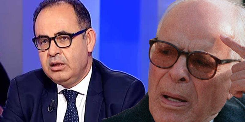 Mabrouk Korchid compare son projet de loi, au CSP de Bourguiba