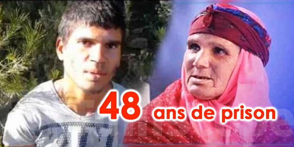 48 ans de prison pour 26 terroristes impliqués dans l'assassinat de Mabrouk Soltani