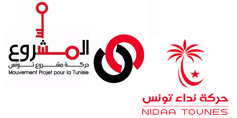 Alliance prochaine entre Nidaa et Machrouu Tounes, Annonce Khaoula Ben Aicha