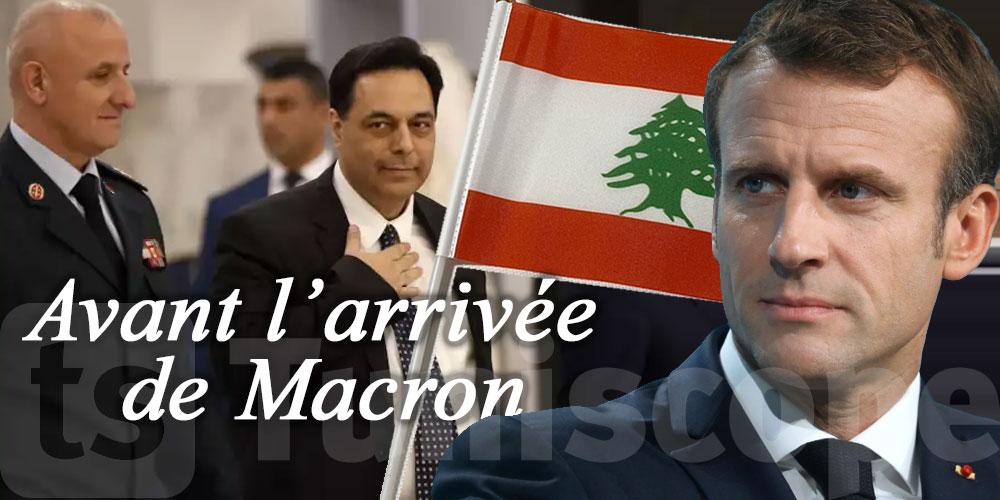 Le Liban désigne un Premier ministre
