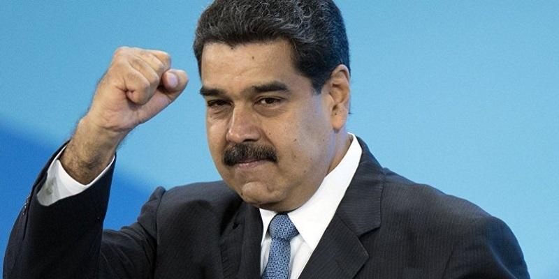 Au Venezuela, coup d'Etat déjoué contre Nicolas Maduro