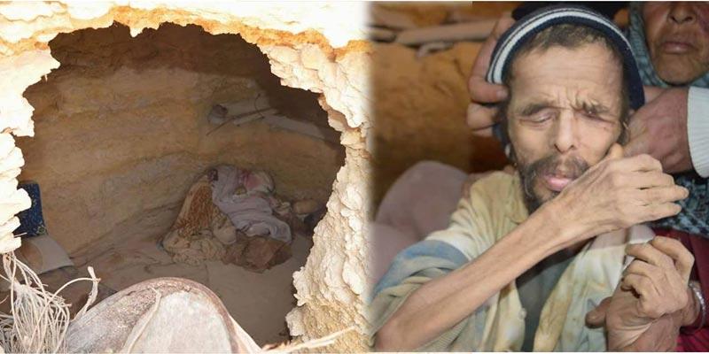 صادم: هكذا تحدثت الصحافة العالمية عن التونسي الذي تم العثور عليه في مغارة