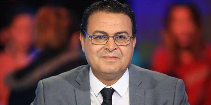 Zouhair Maghzaoui menacé par les terroristes