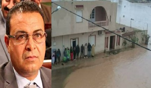 Les souffrances de nos régions internes sont « indignes », selon Zouhair Maghzaoui