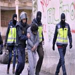 المغرب يفكك خلية إرهابية على علاقة بداعش