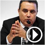 فيديو : مهدي جمعة يشبّه نجاح المرحلة المقبلة بالنجاح في الطبخ