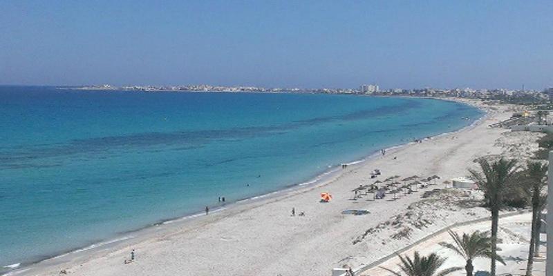 المهدية: مواطنون يمنعون القيام بأشغال مشروع حماية الشريط الساحلي