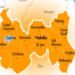 Mahdia : Contestations devant la préfecture