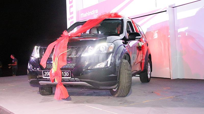 En vidéo :  Mahindra développe son industrie et lance 3 nouveaux modèles