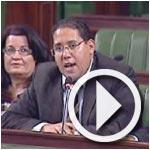M. Baroudi : M. le Président présentez vos excuses au peuple tunisien