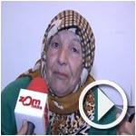 والدة عماد دغيج:تعرضت للعنف أثناء زيارتي لأبني