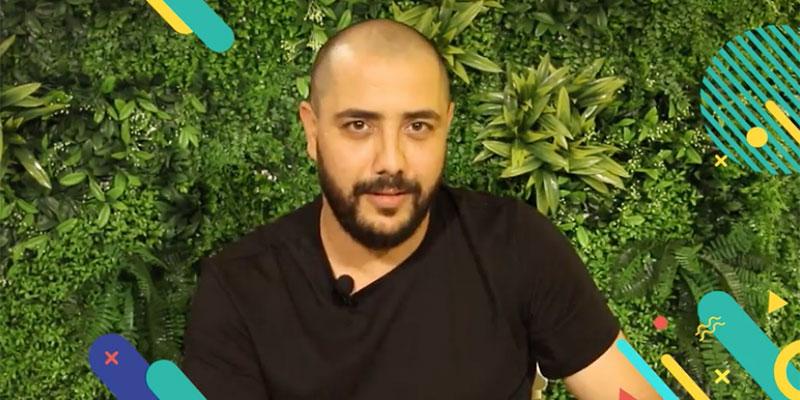 Le concert de Halim Yousfi interrompu par la police<