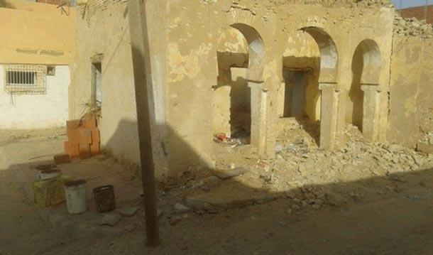 Une partie de la maison d' d'Abou El Kacem Chebbi sera transformée en musée, affirme Lazhar Akermi