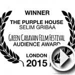 La Maison Mauve de Selim Gribâa remporte le prix du public au Green Caravan Film Festival