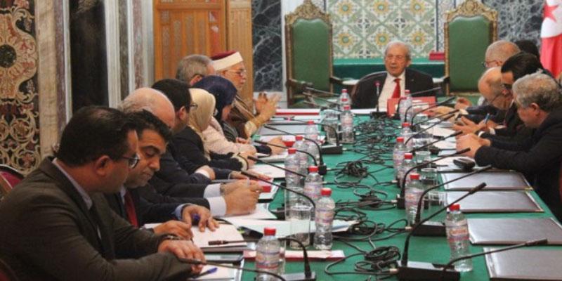مجلس النواب: تعديل رزنامة العمل للفترة القادمة