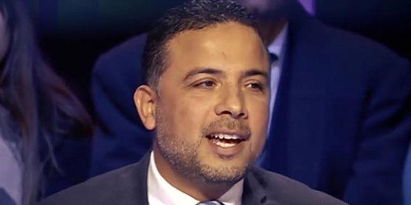 Seif Eddine Makhlouf : Nous soutenons Kaïs Saïed et nous espérons qu'il réagit