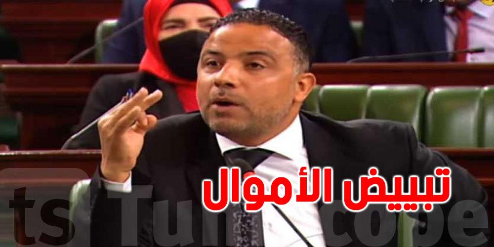 القصرين: ''كفّ التفتيش'' عن سيف الدين مخلوف..لأنه محامي!!