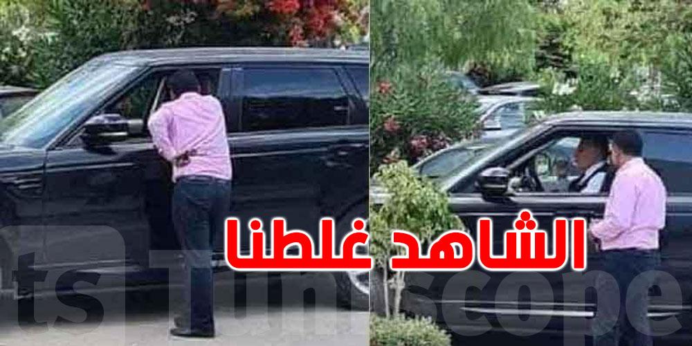 ''سيف الدين مخلوف ''اخطات في حق نبيل القروي