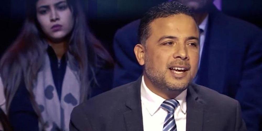 La Coalition Al-Karama n'a pas encore tranché la question du vote de confiance