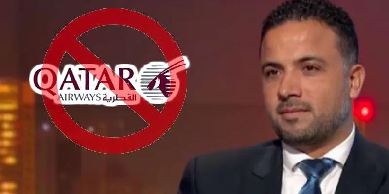 Makhlouf : certains sont allergiques au Qatar
