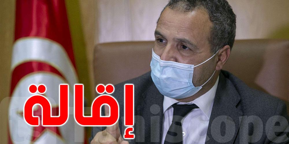بعد إقالته من وزارة الصحة.. هكذا علّق عبد اللطيف المكي