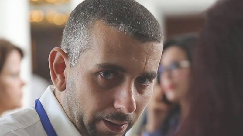 Coup de gueule de Haythem Mekki: inutile de combattre la corruption !