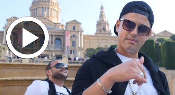 En vidéo : 'Mama', duo de Master Sina et Akram Mag, dépasse 2 millions de vues sur Youtube en moins de deux semaines