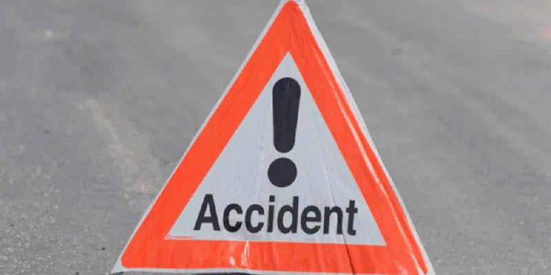 Un accident de la route fait un mort et un blessé sur la route de Makthar