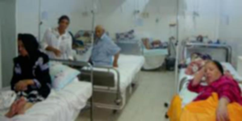 Un million de Tunisiens ne bénéficient pas de l'assurance maladie gratuite, déclare l'OMS