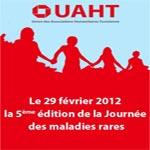 29 février : 5e édition de la Journée des Maladies Rares