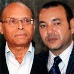 ملك المغرب محمد السادس يعطى تعليماته لوزير الخارجية لزيارة تونس