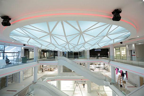 En photos : Découvrez le nouveau Tunisia Mall, plus grand, plus beau