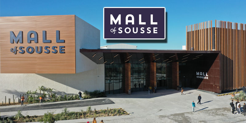 Mall of Sousse rouvrira ses portes, le 15 mai