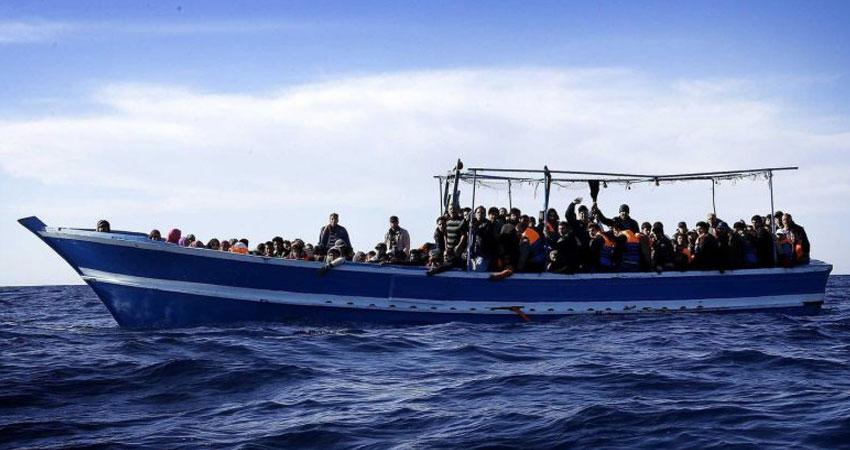 إنقاذ 37 مهاجرا قبالة سواحل مالطا