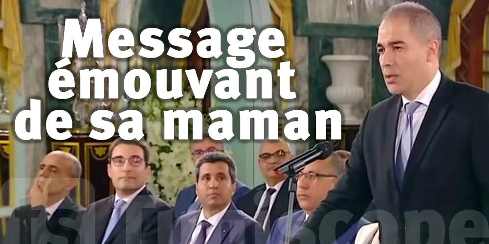 Le message émouvant de la maman de Mohamed Nizar Yaiche