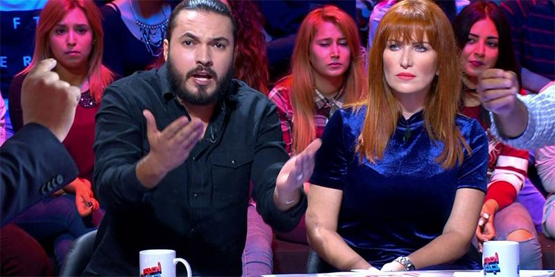 مريم بن مامي تكشف عن سبب مغادرتها برنامج أمور جدية