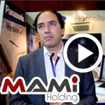 En Video la participation du Groupe Mami au Salon Batimaghreb