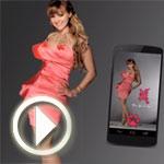 En Vidéo : Manel Amara désormais disponible sur iOS, Androïd et Windows 8