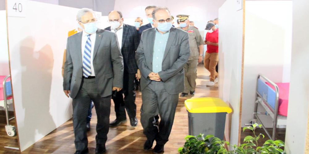 منوبة: انطلاق استغلال المستشفى الميداني