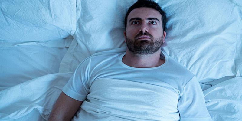 Le manque de sommeil entraînerait une prise de poids