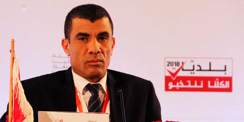 Les raisons de la démission du président de l'ISIE Mohamed Tlili Mansri