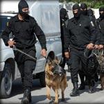منزل جميل:عمليات تمشيط أمنية بعد أنباء عن وجود شخصين قرب الثكنة العسكرية