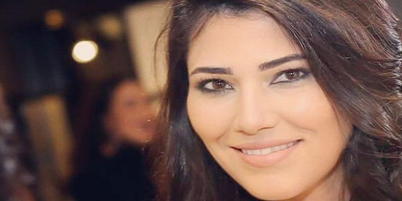 En photos : Maram Ben Aziza sublime lors du concert de Ragheb Alama à Hammamet