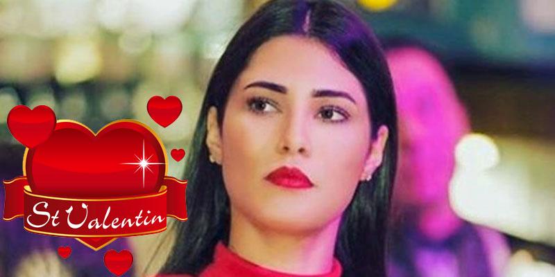 En photo : Le cadeau qu'a reçu Maram Ben Aziza le jour de la Saint-Valentin...