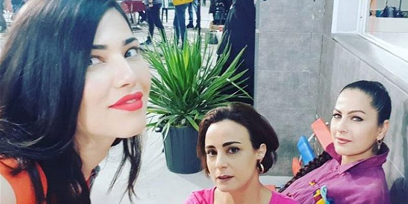 Lavage : Les confidences de Maram Ben Aziza sur ses relations avec ses collègues de tournage
