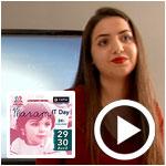 En vidéo : Tous les détails sur l'évènement Maram It Day organisé par les étudiants de Time Université