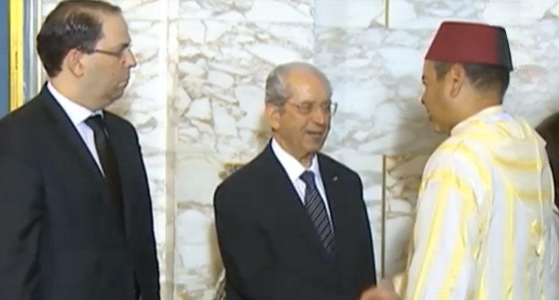 سفارة المغرب بتونس تلغي حفل الإستقبال بمناسبة عيد العرش المجيد