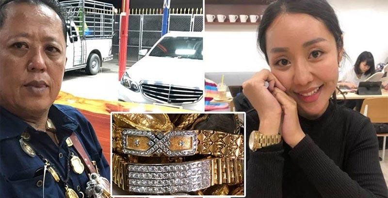 قرار مفاجئ من المليونير الذي وعد بمكافأة مالية لمن يتزوّج ابنته